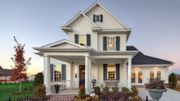 homes in Tucker Hill 48s by Darling Homes
