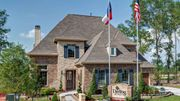 homes in Lakes of Cypress Forest by Darling  Homes
