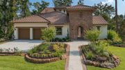 homes in Creekside Park, Timarron Lakes Luxury Patio by Darling  Homes