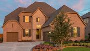 homes in Mustang Park by Darling Homes