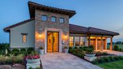 homes in Verandas at Southlake 65 by Darling Homes