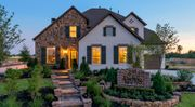 homes in Creekside Park, Wooded Overlook by Darling  Homes