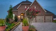 homes in The Trace at Long Meadow Farms by Darling  Homes
