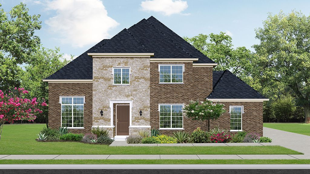 Lakes of Las Colinas Creekside, Las Colinas, TX Homes & Land - Real Estate