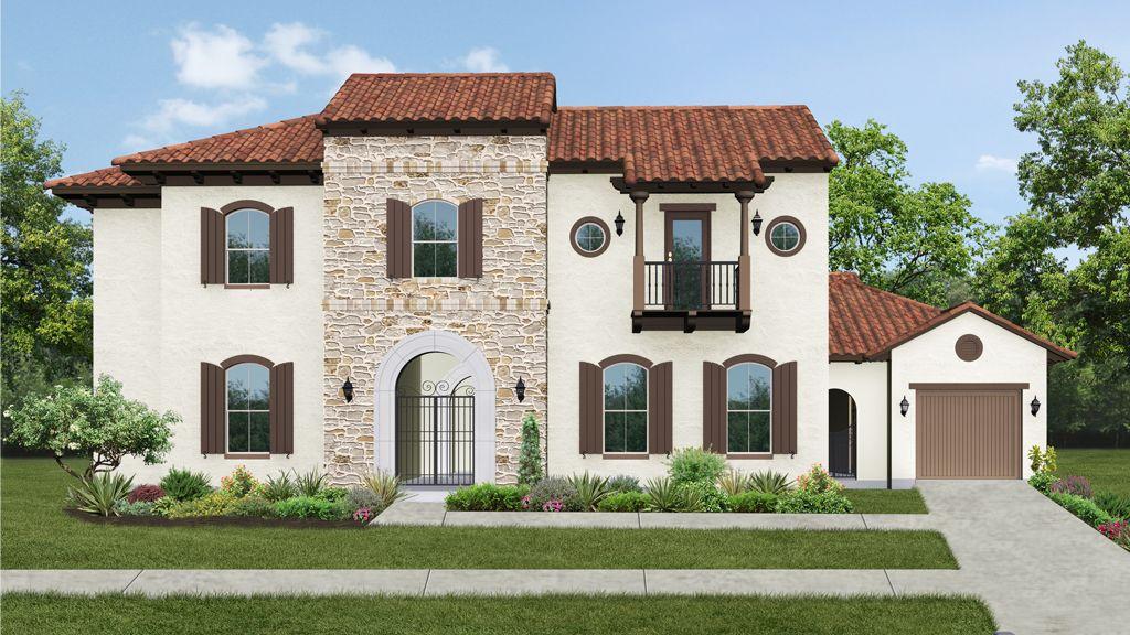 Unifamiliar por un Venta en Riverstone, Avalon 80' Luxury Homes - 8010 5406 Pipers Creek Court Sugar Land, Texas 77479 United States