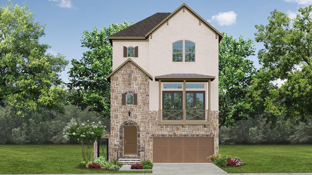 4847 Cloudcroft Lane, Las Colinas, TX Homes & Land - Real Estate