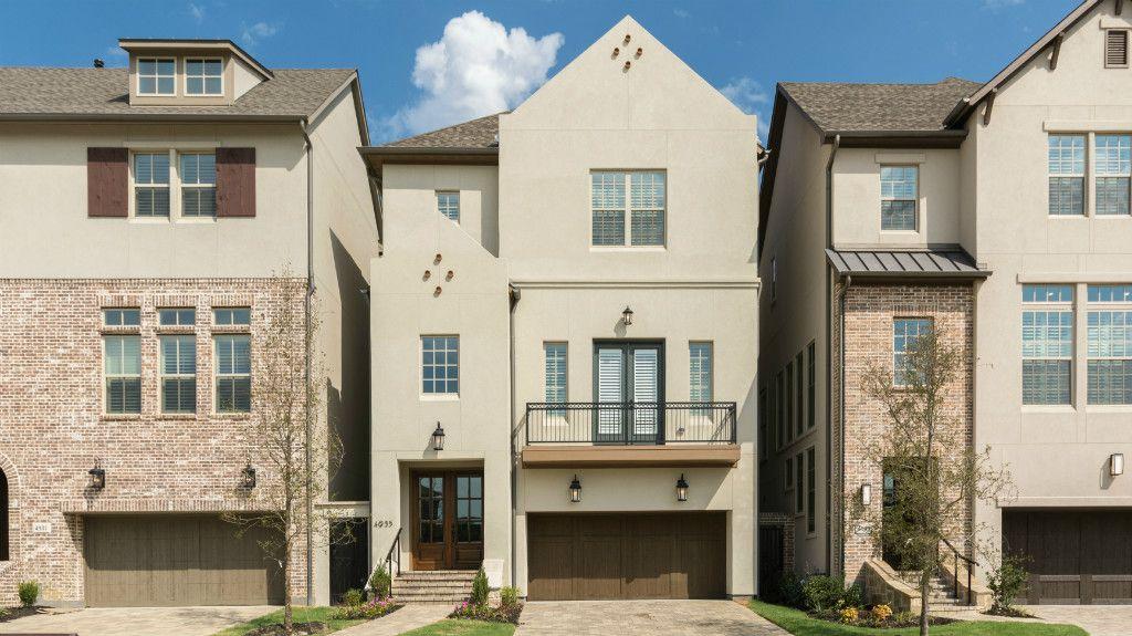 4935 Cloudcroft Lane, Las Colinas, TX Homes & Land - Real Estate