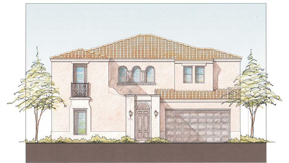 3442 Sitio Sandia, La Costa, CA Homes & Land - Real Estate
