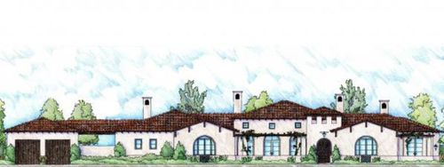 Malabar Ranch by Davidson Communities in Orange County California