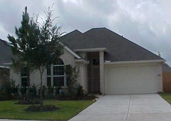 Calhoun - Estonia: San Antonio, TX - David Weekley Homes
