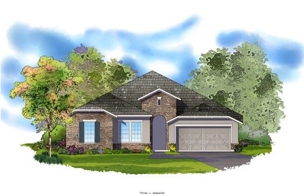 Palencia by David Weekley Homes