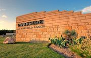 homes in Mayfield Ranch - Parkside by David Weekley Homes