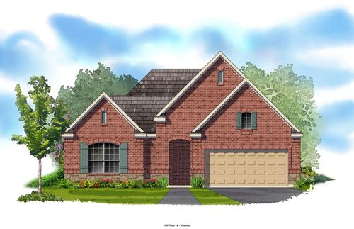 house for sale in The Falls - The Enclave at Sundance Lake by David Weekley Homes