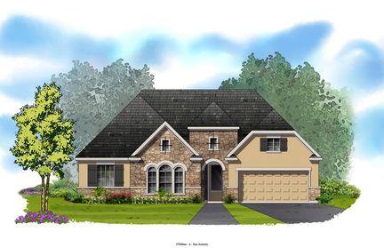 Ridgehill - Rogers Ranch: San Antonio, Texas - David Weekley Homes