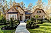 homes in The Falls - Edgewater by David Weekley Homes