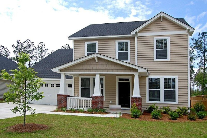 Walling - Foxbank Plantation - 65' Homesites: Moncks Corner, SC - David Weekley Homes