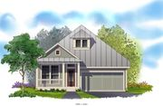 Grand Cay Harbour 45' by David Weekley Homes