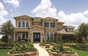 homes in Cinco Ranch 80' - Custom Classics by David Weekley Homes