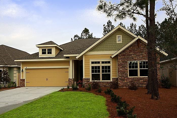 Bluff - The Cottage Collection: Bluffton, SC - David Weekley Homes