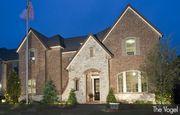 homes in Castle Hills West 60' Homesites by David Weekley Homes