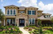 homes in Sterling Creek 90' by David Weekley Homes