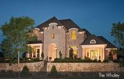 homes in Hamilton Hills by David Weekley Homes
