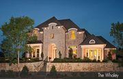 homes in Hamilton Hills by David Weekley Homes