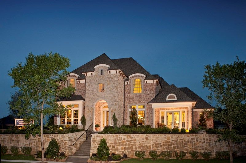 Hamilton Hills by David Weekley Homes
