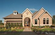 homes in Hawthorne Estates by David Weekley Homes