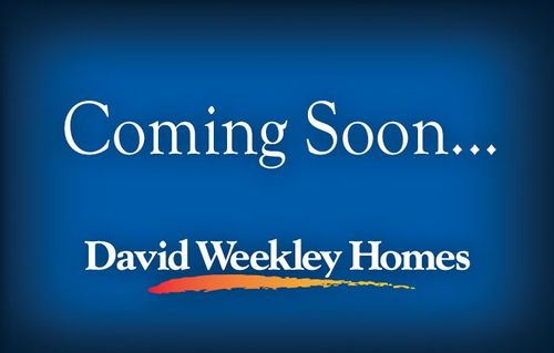 Windsong Ranch by David Weekley Homes in Dallas Texas