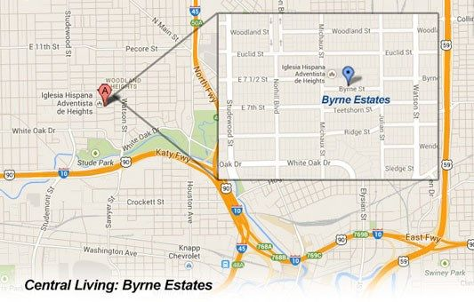 Byrne Estates by David Weekley Homes