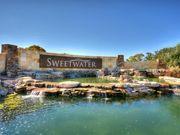 homes in Sweetwater by David Weekley Homes