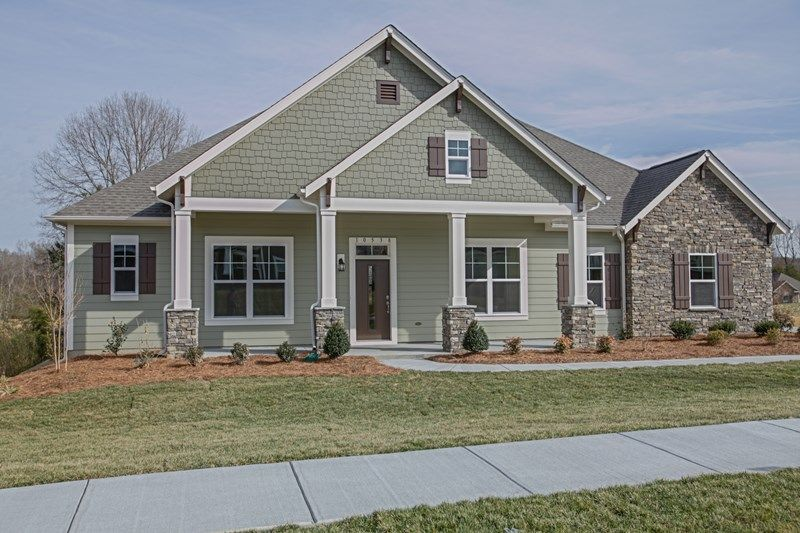 Hawthorne by David Weekley Homes