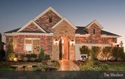 homes in The Falls - The Enclave at Sundance Lake by David Weekley Homes
