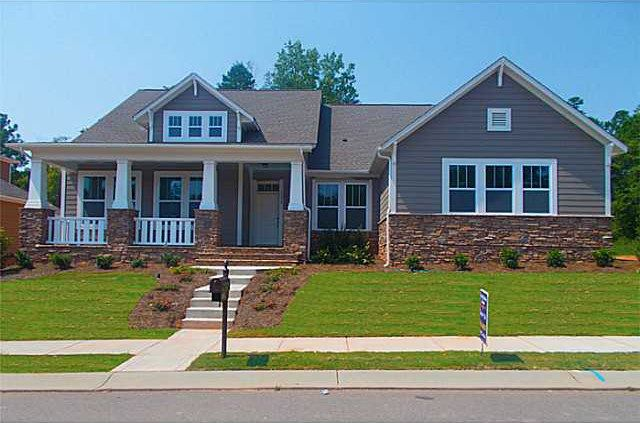 Camelia - Hawthorne: Harrisburg, NC - David Weekley Homes