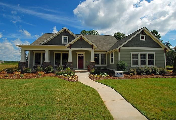 Hollybriar - Stonewater: Mount Holly, NC - David Weekley Homes