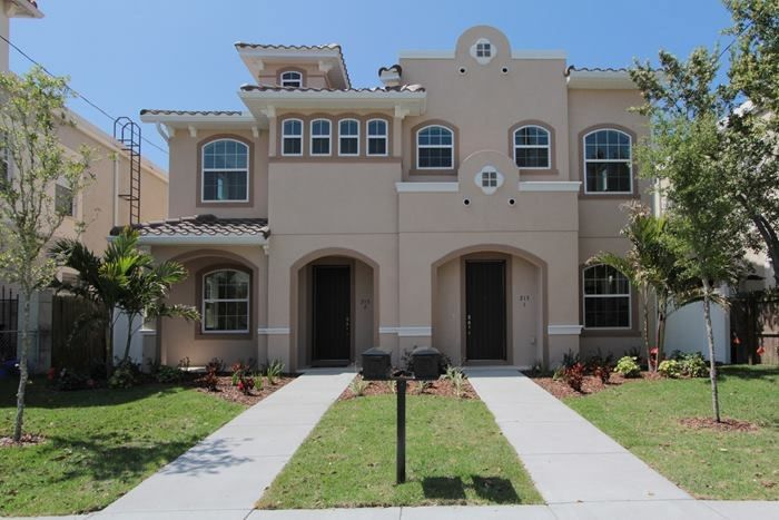 Central Living - Tampa City Home by David Weekley Homes