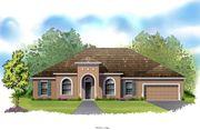 Brooker Reserve Manor Series by David Weekley Homes