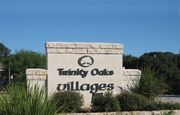 homes in Villages of Trinity Oaks by David Weekley Homes