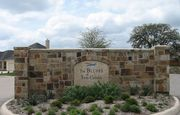 homes in The Bluffs at Two Creeks by David Weekley Homes