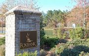 homes in Foxbank Plantation - 65' Homesites by David Weekley Homes