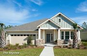 homes in Breakfast Point by David Weekley Homes