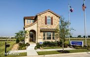 homes in Villas of Escena by David Weekley Homes