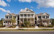homes in Rivergreen Place Townhomes by David Weekley Homes