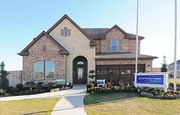 homes in Lakes of River Trails by David Weekley Homes