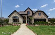 homes in Stonewater Crossing by David Weekley Homes