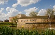 homes in Rivers Edge by David Weekley Homes