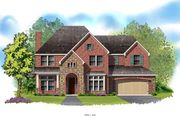 Harvest Orchard by David Weekley Homes