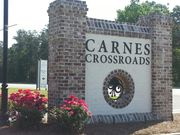 homes in Carnes Crossroads by David Weekley Homes