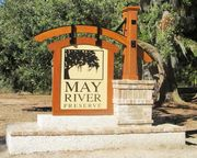 homes in May River Preserve by David Weekley Homes